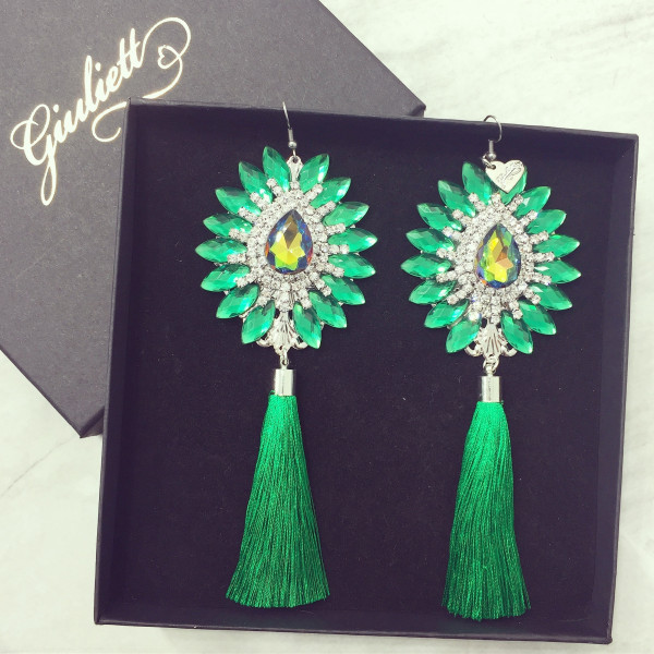 Giuliett Green
