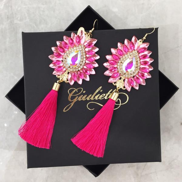 Giuliett Sweet Pink
